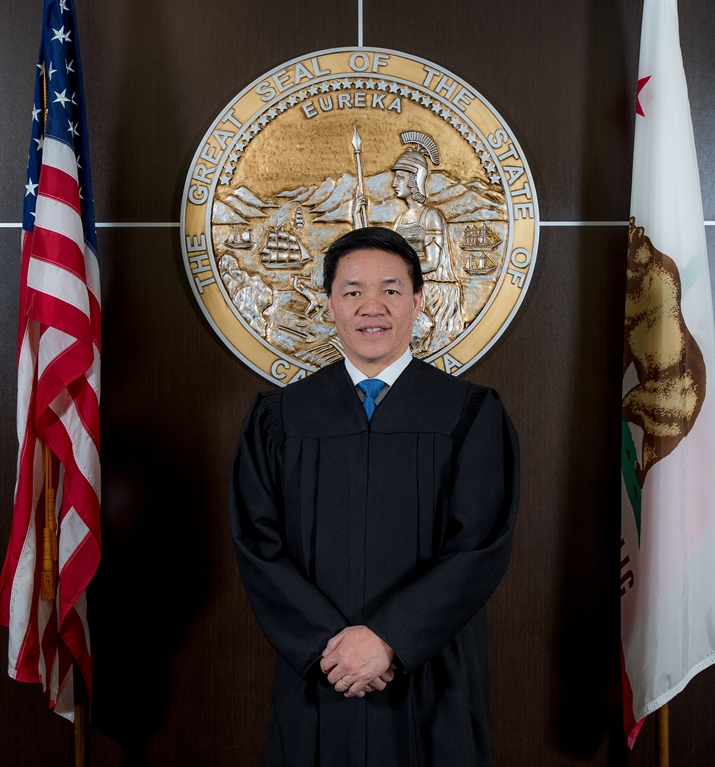 PRESS RELEASE: PABA, APABA AND FALSD CONGRATULATE WINSTON KEH ON HIS APPOINTMENT AS JUDGE FOR THE SAN BERNARDINO COUNTY SUPERIOR COURT