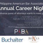 Nov 13 – Annual Career Night