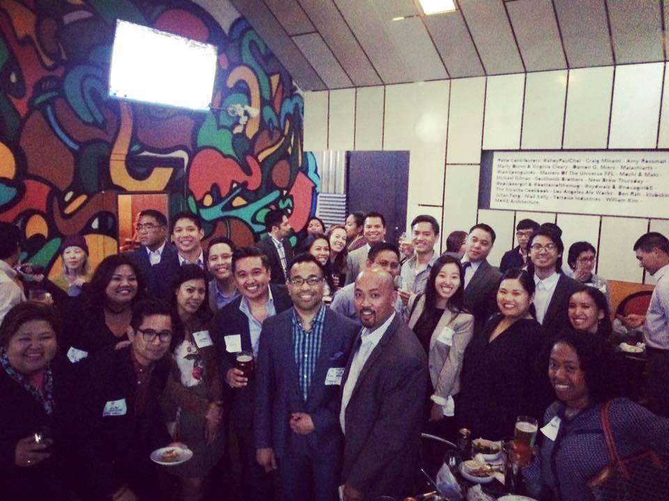 PABA'S NEW YEAR KICKOFF & SOCIAL NETWORKING EVENT – Feb. 1,2017