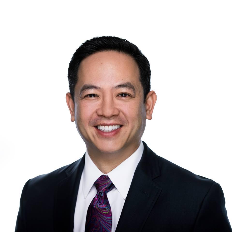 PABA's Community Champion Award — Minh T. Nguyen!